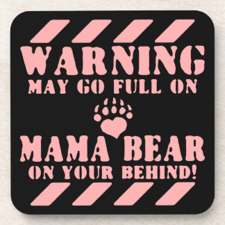 Va mamá Bear Posavaso