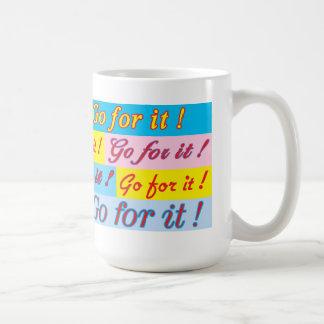 Va para ella la taza