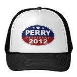 Va Perry 2012 Gorro