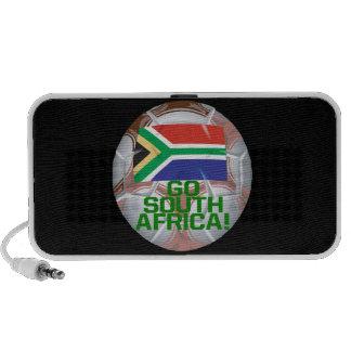 Va Suráfrica iPhone Altavoz