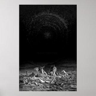 VA - Total Drowning 24x36 Poster