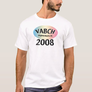 VABCH2008 REFLECTION10x10_apparel T-Shirt
