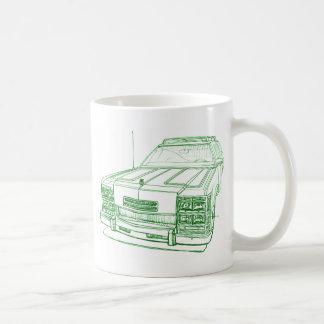 Vac Fam Truckstr Coffee Mug