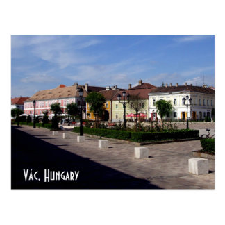 Vac Postcard