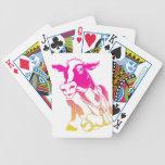 Vaca 15 baraja de cartas