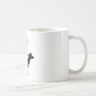 VACA%20bn%20grande intelligent cow Coffee Mug