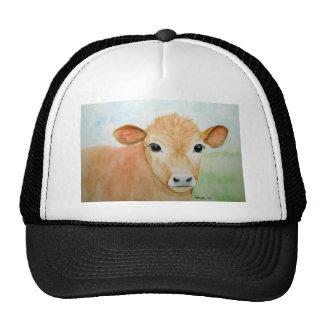 vaca 4.jpg gorras