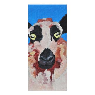vaca art2 002 tarjetas publicitarias personalizadas