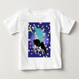 Vaca-asas-1.jpg Baby T-Shirt
