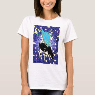 Vaca-asas-1.jpg T-Shirt