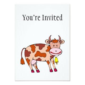 Vaca Bell Comunicado Personal