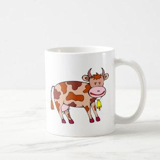 Vaca Bell Tazas
