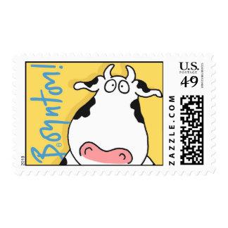 Vaca de Boynton Sellos