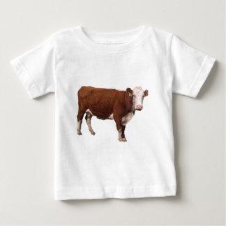 Vaca de Brown Remera