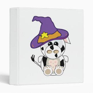 "Vaca de Goofkins Witchy Carpeta 1"""