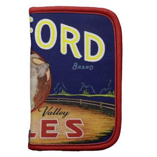 Vaca de Hereford Organizadores