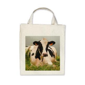 Vaca de Holstein Bolsa