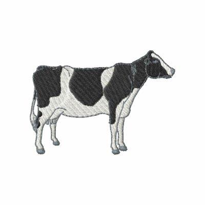Vaca de Holstein Chaqueta
