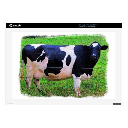 Vaca de leche portátil skin