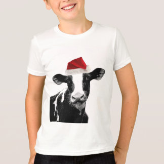Vaca de Santa - vaca lechera que lleva el gorra de Polera