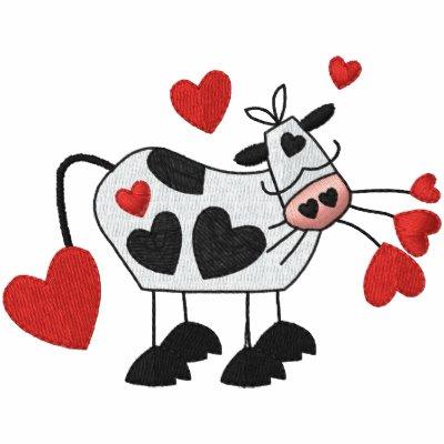Vaca del amor