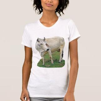 Vaca del Brahman Remera