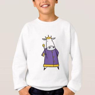 vaca del rey remeras