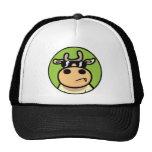 Vaca fresca gorra