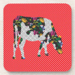 Vaca frisia, koe de Friese Posavaso