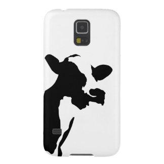 Vaca Funda Para Galaxy S5