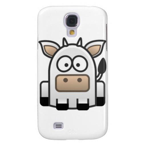 Vaca Funda Para Galaxy S4