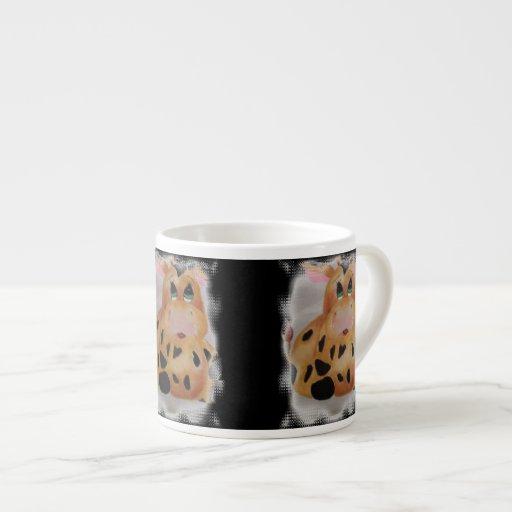 vaca gorda taza espresso