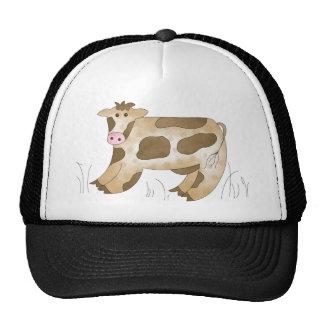 vaca gorra