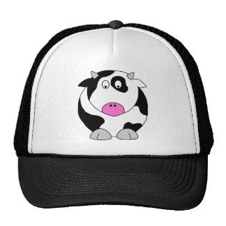 Vaca Gorros