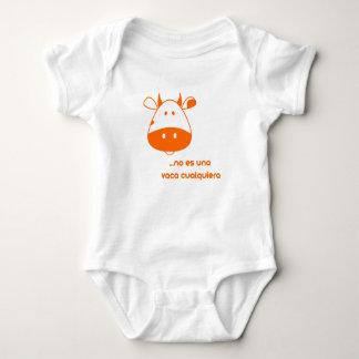 Vaca Lechera Baby T-Shirt