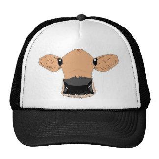 Vaca linda gorro de camionero