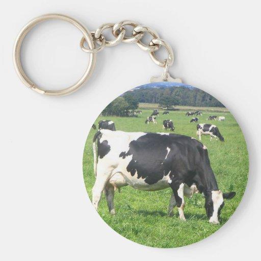 Vaca Llavero