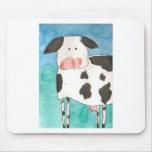 Vaca Mousepad