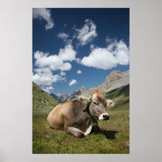 Vaca Impresiones