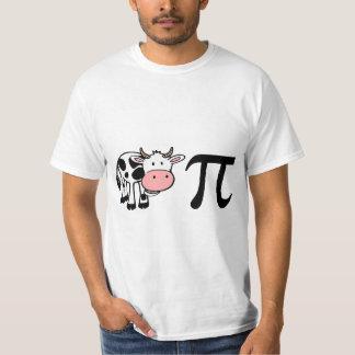 Vaca pi camisas
