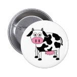 Vaca Pins