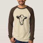 vaca playeras