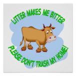 vaca posters