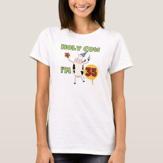 Vaca santa soy 35 camisetas y regalos del