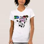 Vaca santa soy 40 camisetas y regalos