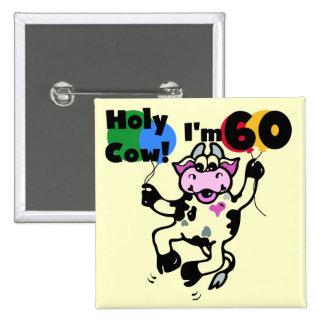 Vaca santa soy 60 camisetas y regalos pins