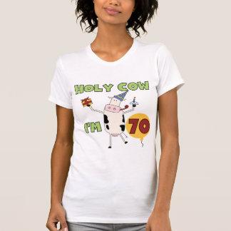 Vaca santa soy 70 camisetas y regalos del
