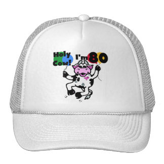 Vaca santa soy 80 camisetas y regalos gorras de camionero
