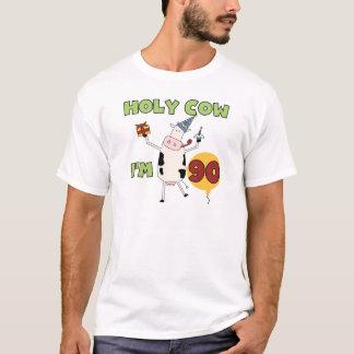 Vaca santa soy 90 camisetas y regalos del