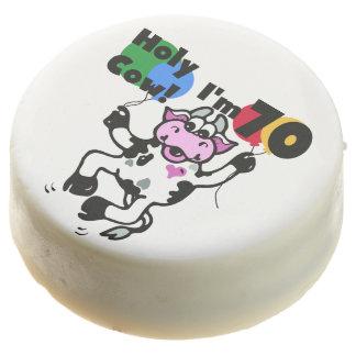 Vaca santa soy mineral sumergido 70 cumpleaños